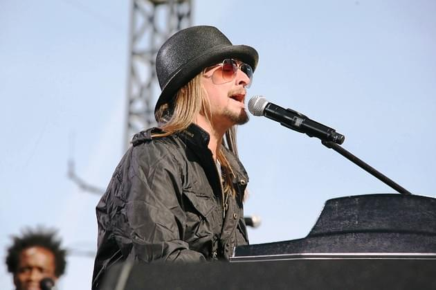 Thursday Radio Presale For Kid Rock And Hank Junior October Tinley Park Show [VIDEO]