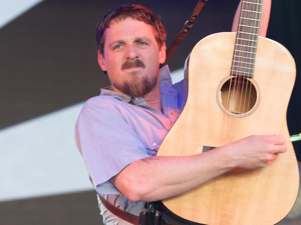 "Sturgill Simpson Announces New Album & Film, ""Sound & Fury"" [Watch Trailer]"