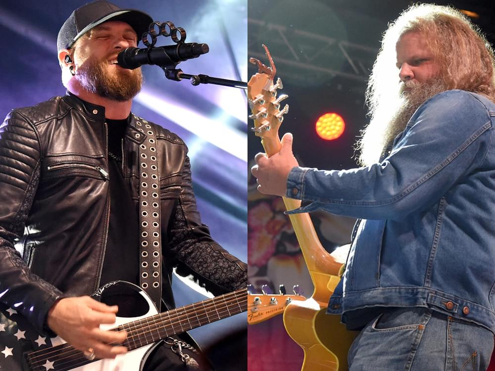 Tootsie's Orchid Lounge Celebrates 59th Birthday With Brantley Gilbert, Jamey Johnson, Lee Brice  & More [Photo Gallery]