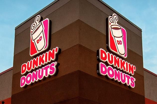 Dunkin Donut Drop Ins Every Thursday For 97 Minutes