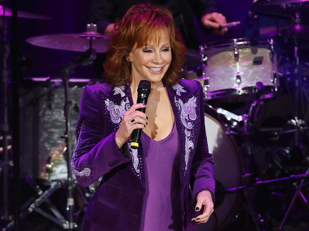 Reba McEntire Announces 2020 Tour Dates