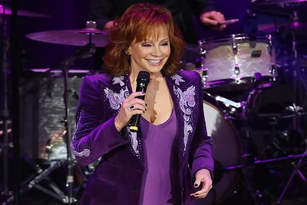 Reba Is Coming To Peoria Civic Center! Win Tickets Here!