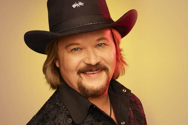Travis Tritt Announces Peoria Civic Center Stop May 14