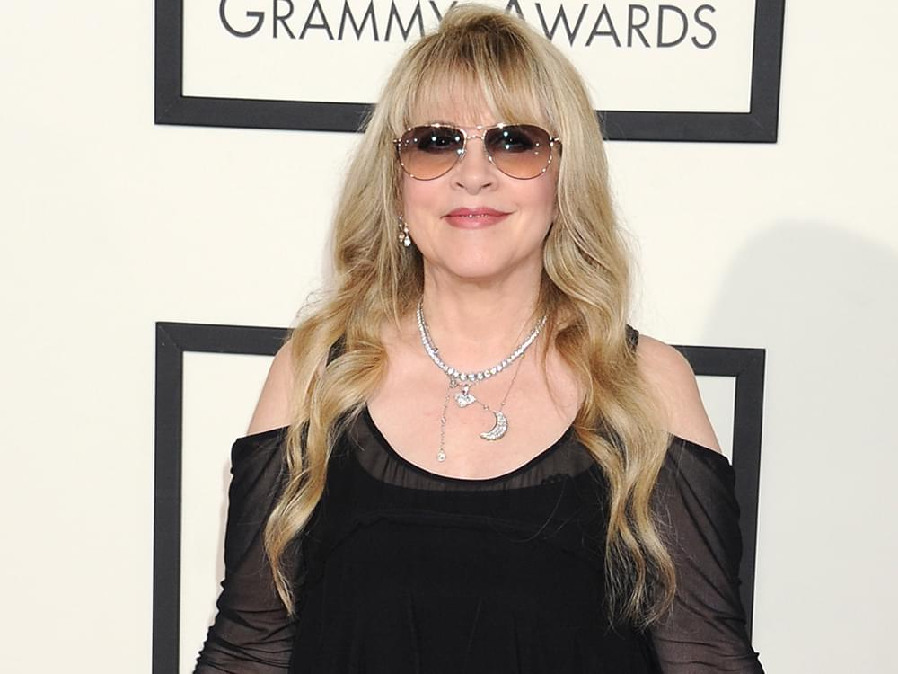 Stevie Nicks Added to Nashville's Free New Year's Eve Show With Keith Urban