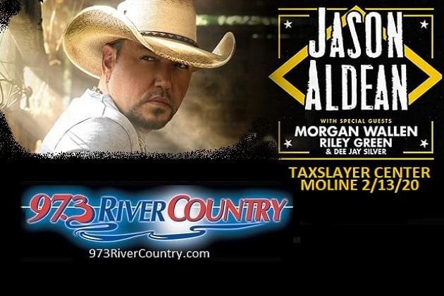 Jason Aldean February 13! Last Chance To Win Now