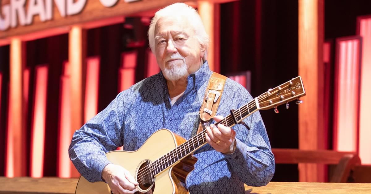 Guitar Icon Jimmy Capps Dead at 81