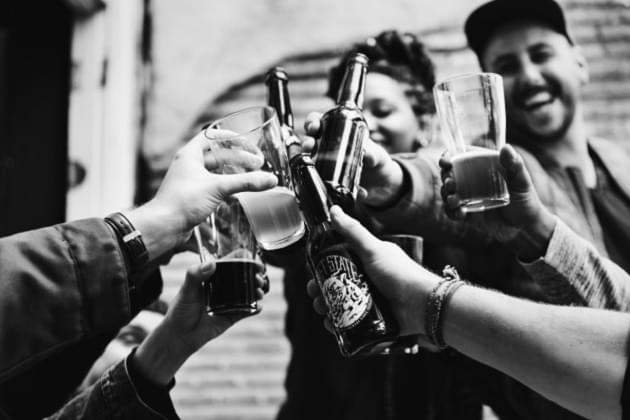 Blame It On The Alcohol…  And Exactly Which Kind