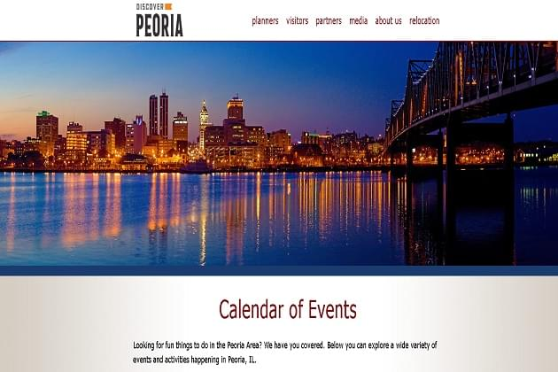 Here's Whats Happening All Over Peoria