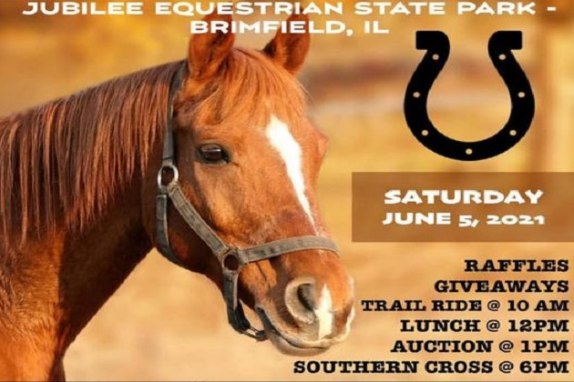 Branded Country Wear & St. Judes Saddle Up For Cancer Comes To Brimfield