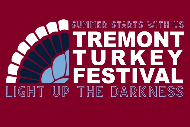 Catch Wes LIVE At Tremont Turkey Festival!