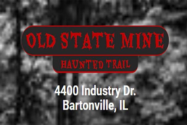 Old State Mine Bartonville Free Haunted Hook Ups