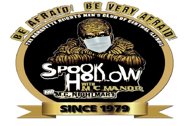 Spook Hollow Invades Our Studio Friday Morning! Listen To Win!