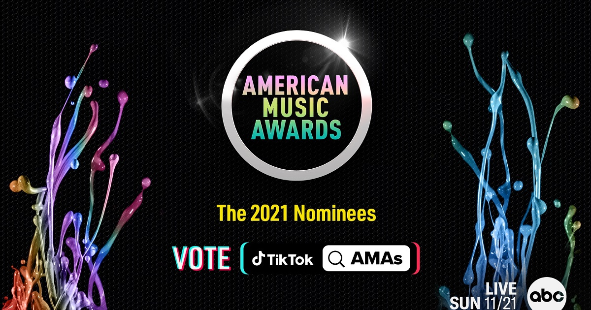 2021 American Music Award Nominees Announced – Country Categories