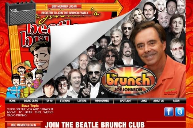 The Beatle Brunch