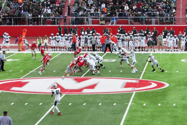 Washington At Richwoods In 5A Quarterfinals Saturday On Red Zone