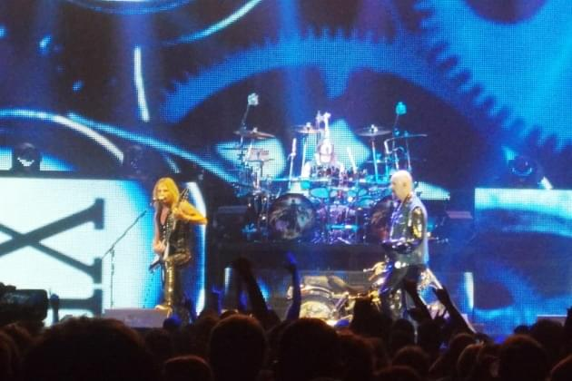 Judas Priest Riding High For April 8 Show In Bloomington
