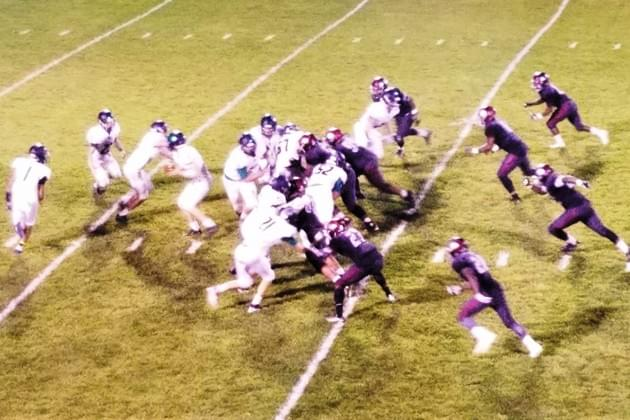 Peoria High And Notre Dame Battle In Week 2 Super Nutrition GOW Friday