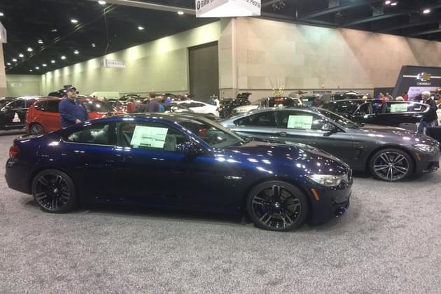 30th Annual Central Illinois Auto Show is April 5th – 7th [DETAILS]