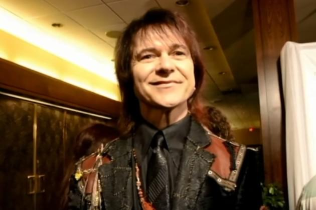 Get To Know Styx Co-Frontman For Past 20 Years. Hear Lawrence Gowan Interview [AUDIO]
