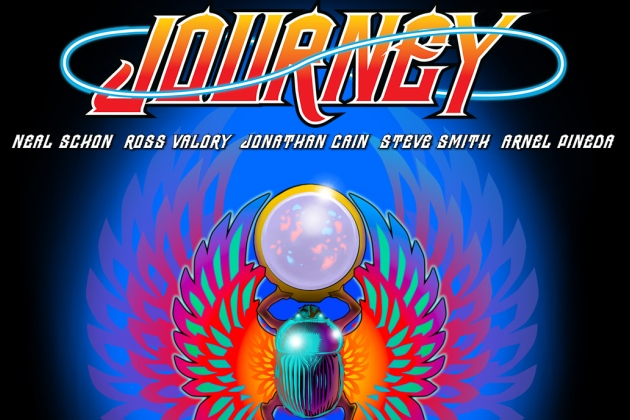 Journey, With The Pretenders, Plays TaxSlayer Center In July, Tix On Sale 11/8. [VIDEO]