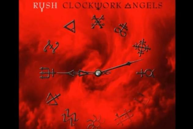 Win Rush Digital Download Of Clockwork Angels And More This Week On GLO! [VIDEO]