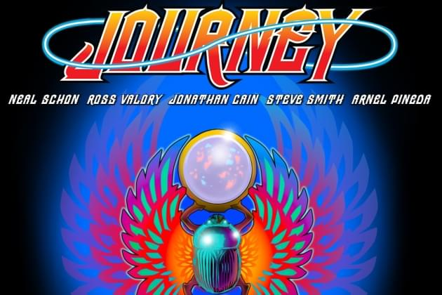 Win Journey Quad City Tickets During 5 O'Clock Free Ride This Week [VIDEO]