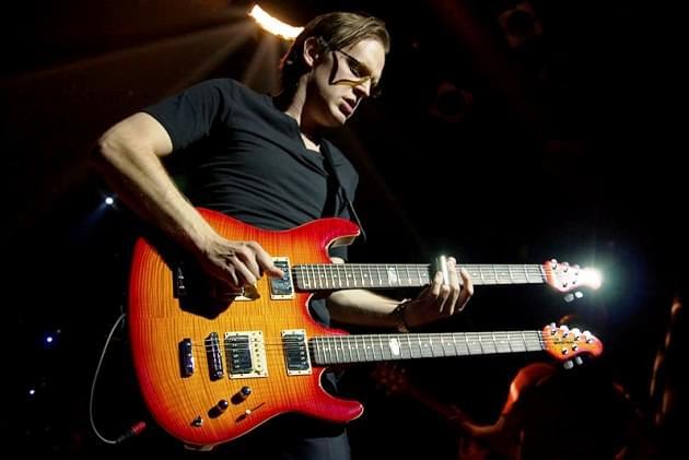 Win Tickets For Guitar God Joe Bonamassa's Peoria Show With Doc And Classic Rewards [VIDEO]