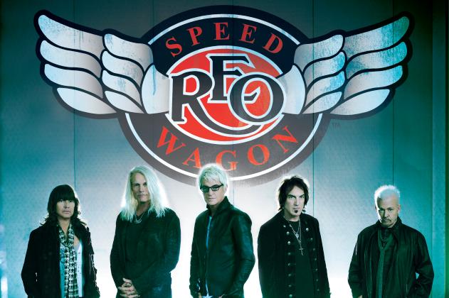 REO Speedwagon Returns To Peoria In April, Win Tickets Through Classic Rewards! [VIDEO]