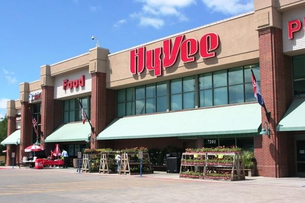 New Hy-Vee Fast & Fresh Express Opens Tuesday At Sheridan Village