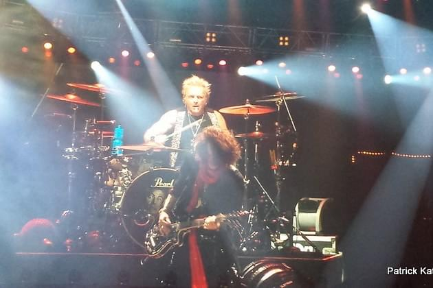 Aerosmith Wants Drummer Joey Kramer Around, But Not Playing [VIDEO]