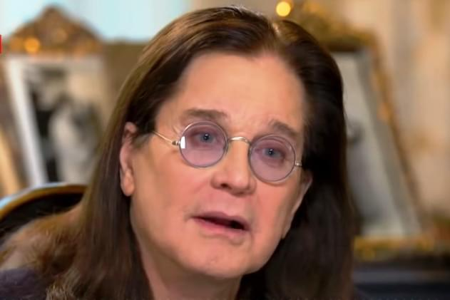 Ozzy Osbourne Has Parkinson's Disease, Will Leave U.S. For Additional Treatment. [VIDEO]