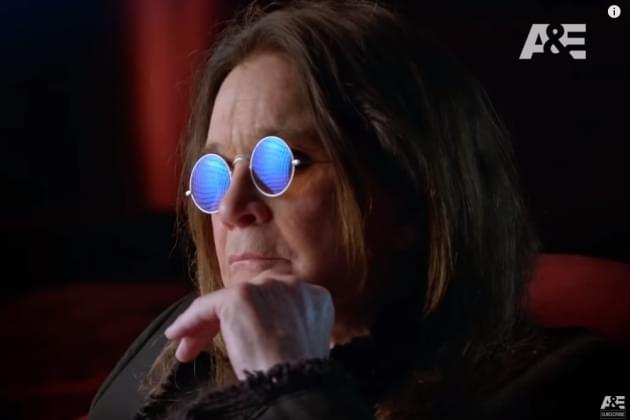 Biography: The Nine Lives of Ozzy Osbourne [Video]