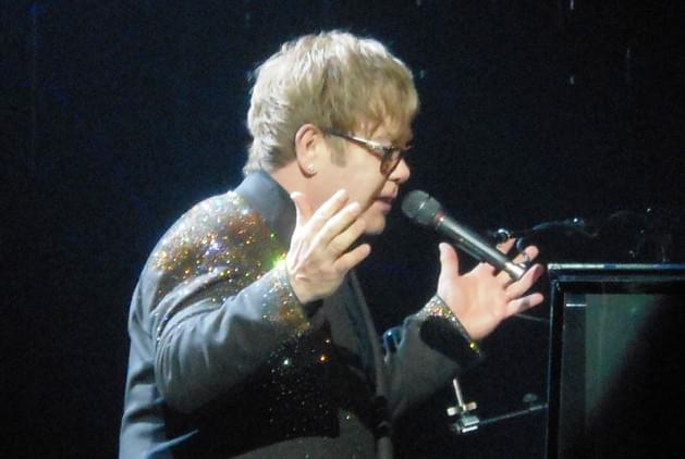 Elton John Forgotten Classics On Doc's Deep Dive At 6:15p This Week On GLO! [VIDEO]