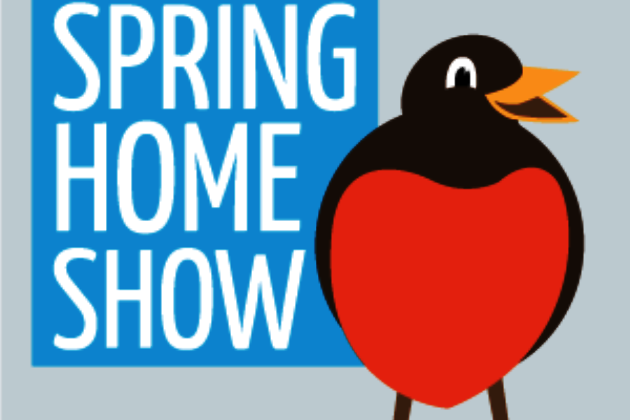 Official Spring Home Show At Civic Center, Win Tickets Through Classic Rewards! [VIDEO]