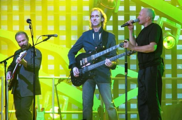 Genesis Will Re-unite This Fall But Without Peter Gabriel [VIDEO]