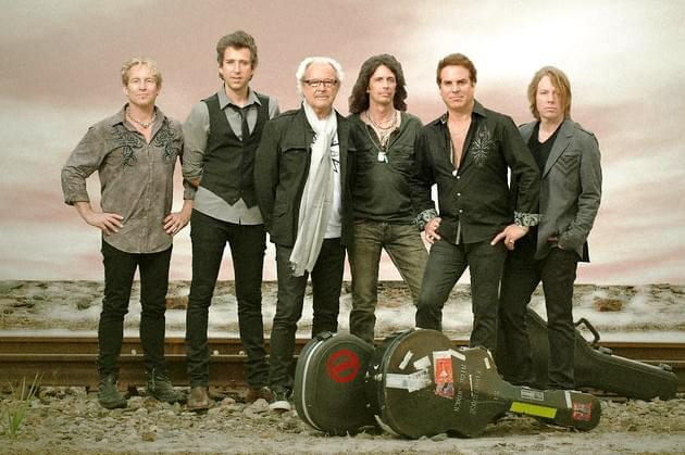 Foreigner Shines On Doc's Deep Dive Ahead Of Monday's Peoria Show [VIDEO]