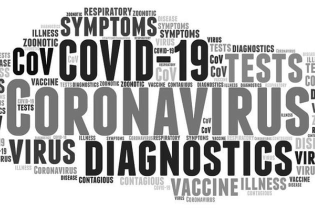 Adjusting To Life In A Soft Lockdown, Coronavirus World, With 10 Positive Thoughts