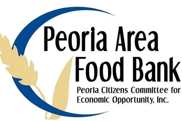 Please Donate Today To The Peoria Area Food Bank