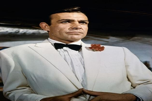 Legendary Actor Sean Connery Passes Away At Age 90