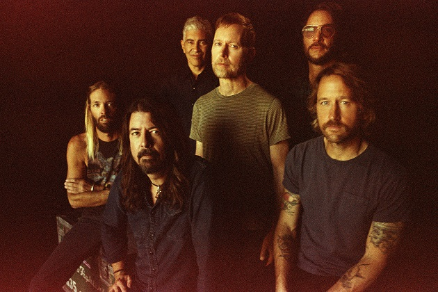 """Foo Fighters Release Animated Video For Song """"Chasing Birds"""""""