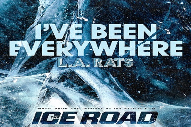 Nikki Sixx And Rob Zombie Team Up For Super Group, 'L.A. Rats'