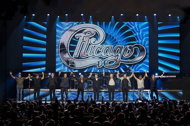 Chicago Is Coming To The Peoria Civic Center This Summer