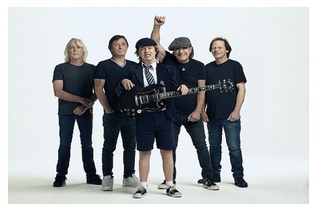 """AC/DC Unleash New Video For """"Witch's Spell"""""""