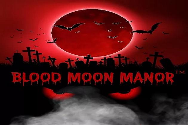 Blood Moon Manor Haunt Half Price Entry