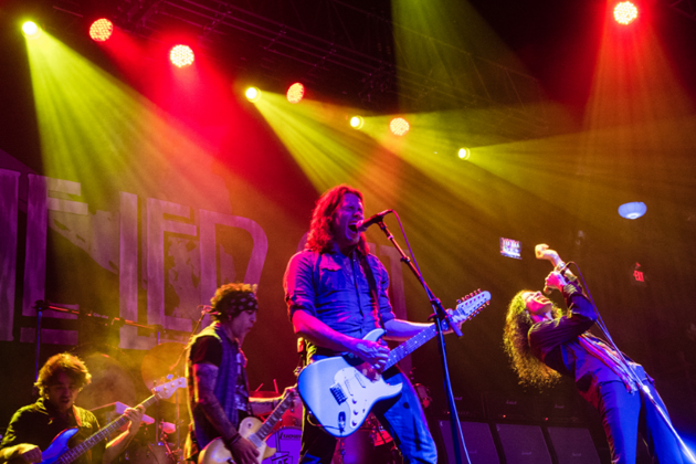 Win Tickets For 'Get The Led Out!' Zeppelin Show Friday At Civic Center