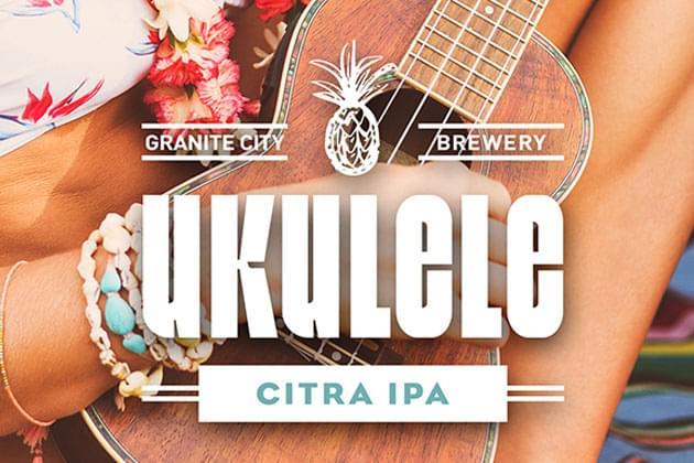 Granite City Brewery