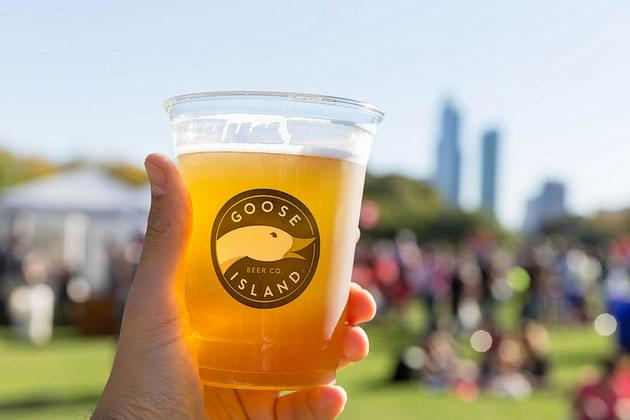 Goose Island Is Offering 'Armchair Kickers' Free Beer For A Year [DETAILS]