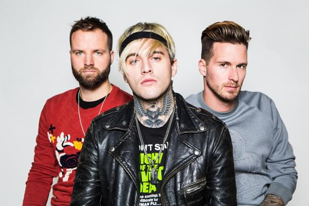 Listen & Win: Highly Suspect Tickets And Meet & Greet Passes
