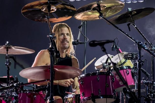 "Taylor Hawkins And The Coattail Riders Release New Song, ""Get The Money"""