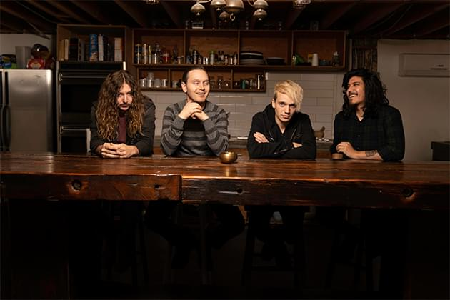 Is Badflower The Best New Band Of 2019??